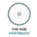 The Hub Portreath Logo.png