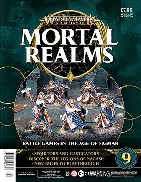 Warhammer: Mortal Realms Issue 9