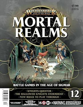 Warhammer: Mortal Realms Issue 12