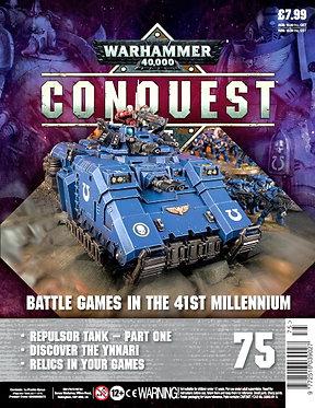 Warhammer 40,000: Conquest Issue 75