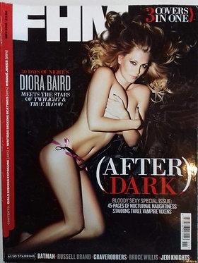 FHM Nov 2010 - Chloe Tweedie, Diora Baird