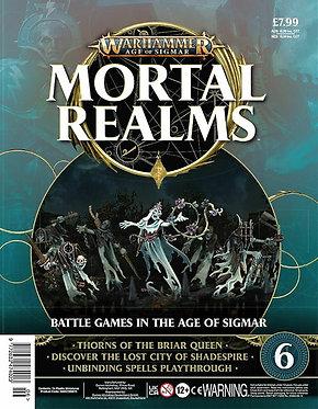 Warhammer: Mortal Realms Issue 6