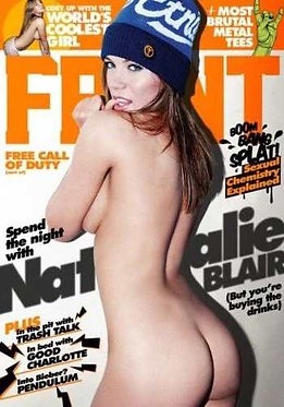 Front 148 2010 Arabella Drummond, Natalie Blair, Alex Sim-Wise