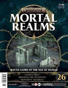 Warhammer: Mortal Realms Issue 26