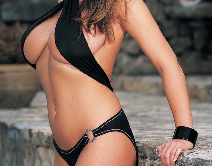 Lads Mags Bio: Lucy Pinder