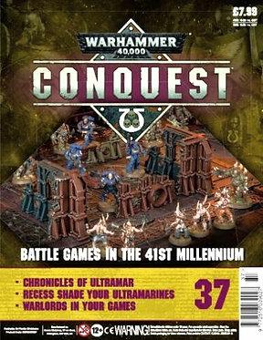 Warhammer 40,000: Conquest Issue 37