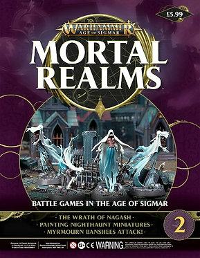 Warhammer: Mortal Realms Issue 2