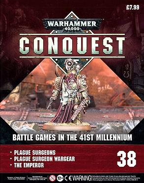 Warhammer 40,000: Conquest Issue 38