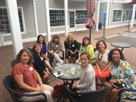 8/21 Professional Mom's Meet UP