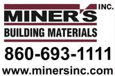 Miner's Inc