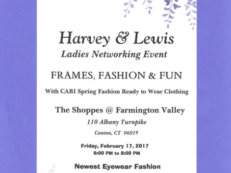 Wondering what to wear to our upcoming Network/Interview Event? Let our expert stylist set you up… F