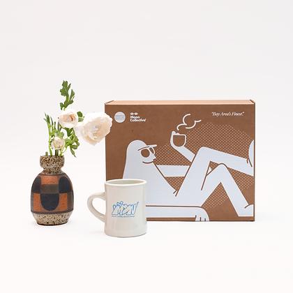 Coffee Bar x Moon Collective Box - Free Shipping