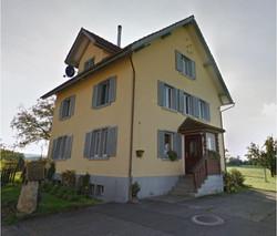 Sanierung 100 jähriges Haus