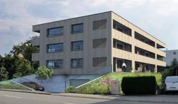 Neubau 2 MFH 14 STWE, EH