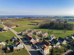 Wohnüberbauung Weidsicht 6 MFH
