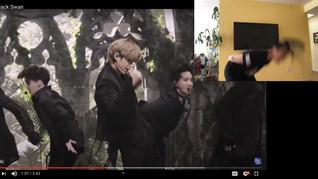 Part 2, BTS Black Swan, Jimin's Birthday, Busan, ocean rise in coastal towns