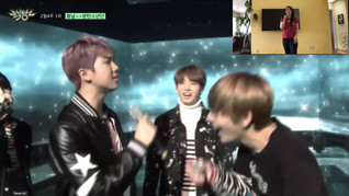 Part 2, BTS Spring Day, James Corden, Michael Che, Ellen