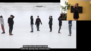 Part 2, BTS Spring Day, China's 2060 net emissions pledge, BTS Spring Day