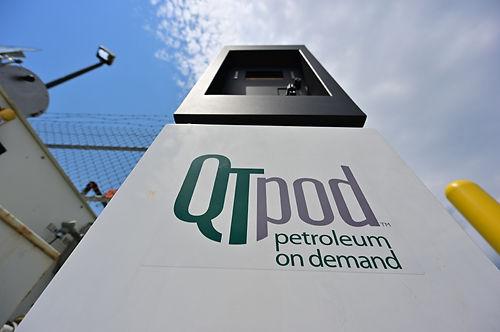 QTPod Terminal