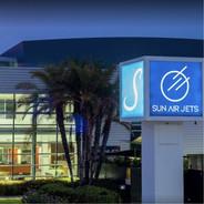 Camarillo - Sun Air Jets