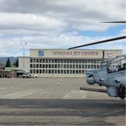 Sonoma County - Sonoma Jet Center