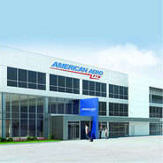 Fort Worth Meacham - American Aero