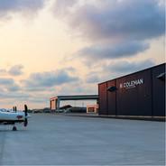 Gary/Chicago Int'l - B. Coleman Aviation