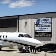 Oakland County Int'l Airport - Contact Aviation