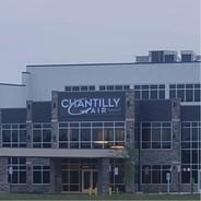 Manassas Reg'l Airport - Chantilly Air Jet Center