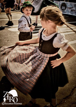 Kids Dance Maifest 2011