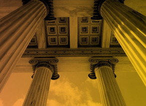 The Four Pillars of an Influential Startup Business and Brand.