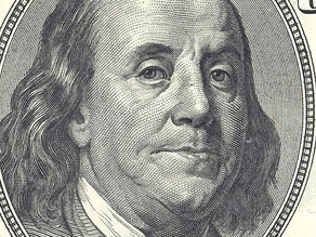 The Benjamin Franklin Model for Personal Effectiveness.
