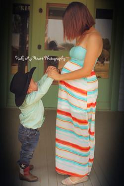 Maternities