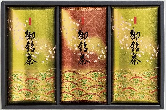 銘茶さつまやぶきた 高級煎茶