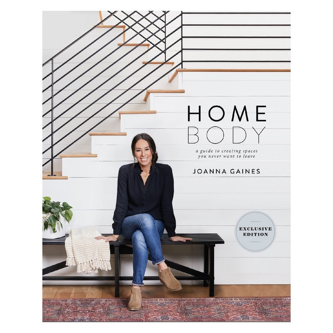 Joanna Gaines New Book