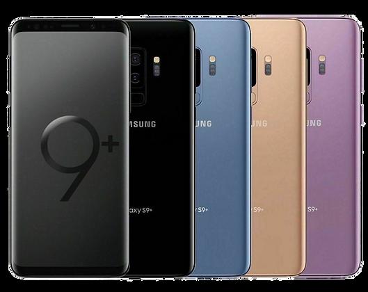 Samsung Galaxy S9+ (G965N)