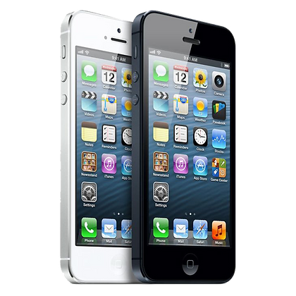 Apple iPhone 5 Repair