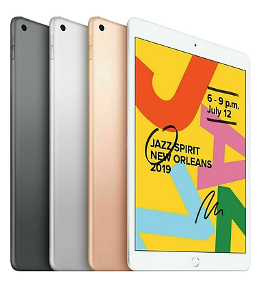 Apple iPad 7 (2019) Repair