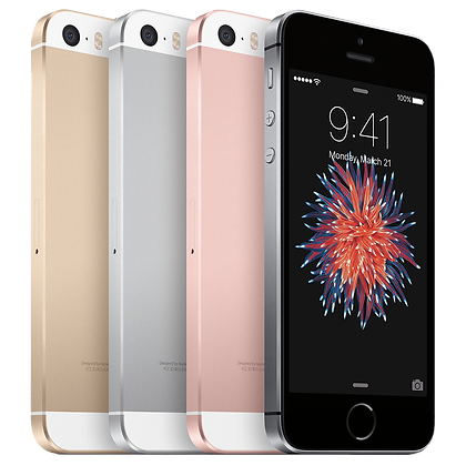 Apple iPhone SE 1st Generation