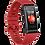 Thumbnail: HUAWEI Band 4 Pro (Cinnabar Red, Graphite Black & Pink Gold Terra-B69)