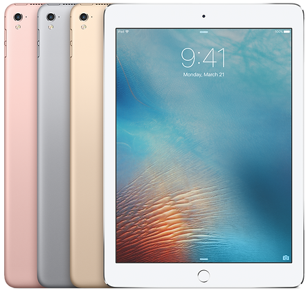 Apple iPad Pro 9.7'' Repair
