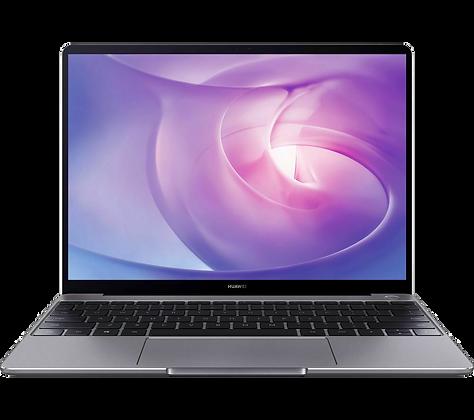 HUAWEI MateBook 13 2020 (WrightB-WAH9E)