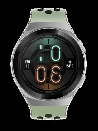 HUAWEI Watch GT2E 46MM (Mint Green Hector-B19C)
