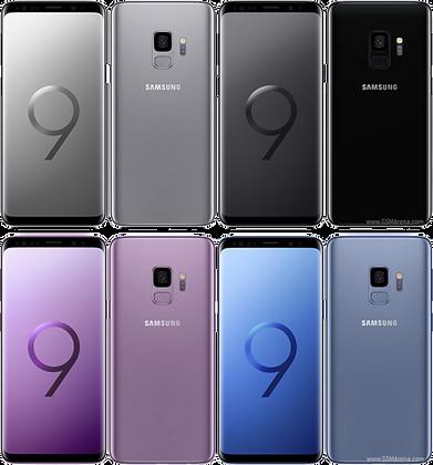 Samsung Galaxy S9 (G960N)