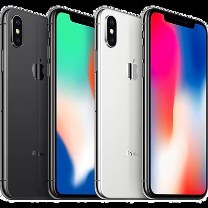 Apple iPhone X Repair
