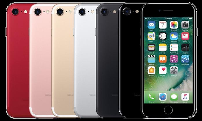 Apple iPhone 7 Repair