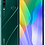 Thumbnail: HUAWEI Y6P (Midnight Black & Emerald Green Merida-L49C)
