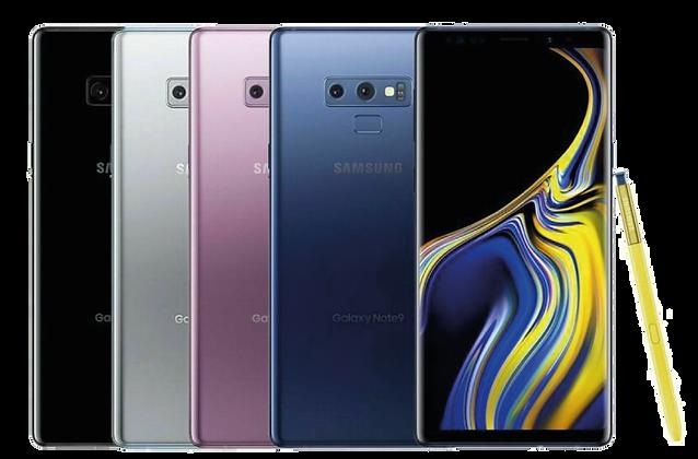 Samsung Galaxy Note 9 (N960)