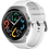 Thumbnail: HUAWEI Watch GT2E 46MM (Icy White Hector-B19P)