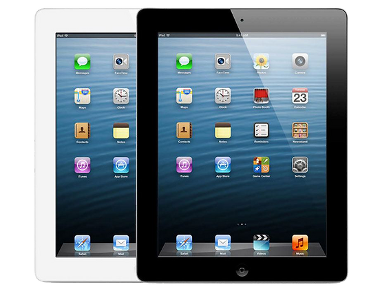 Apple iPad 4 (2012) Repair